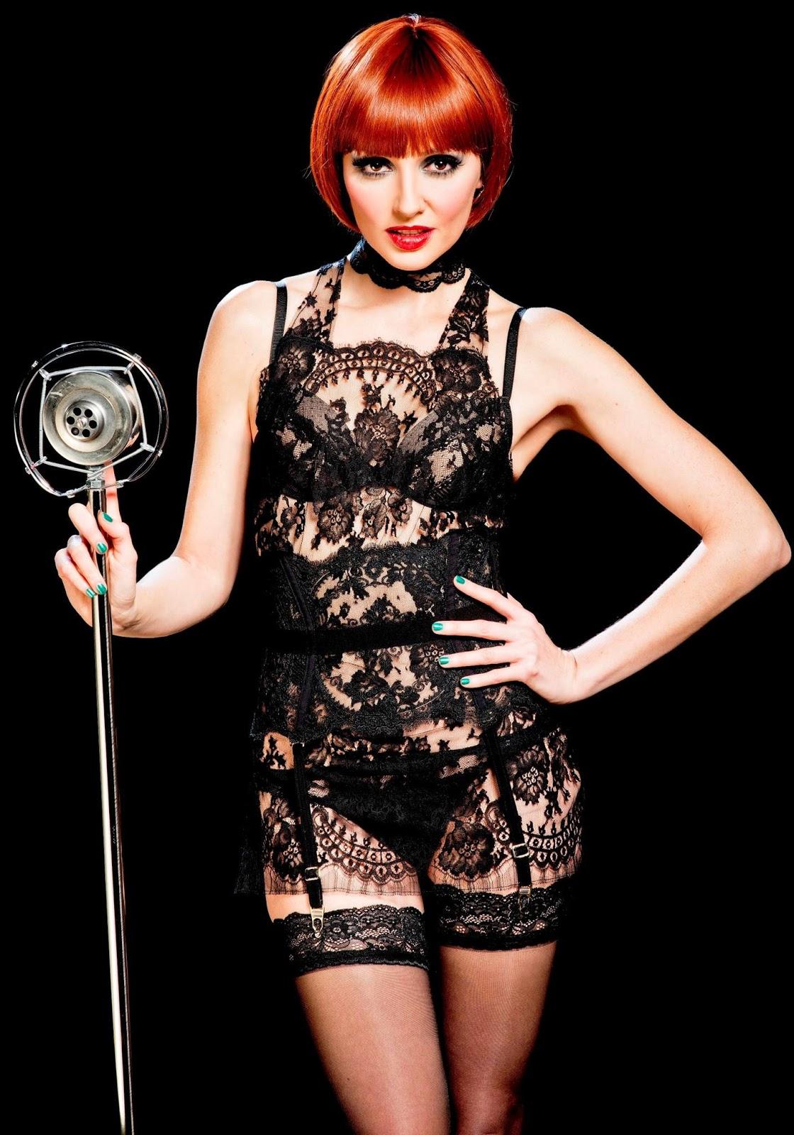 Cristina casta o protagonizar las 24 funciones de cabaret en el cuy s - Gran canaria tv com ...