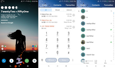 Download INTENSE DUSK THEME FOR EMUI 5