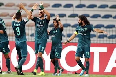 موعد مباراة الأهلي السعودي و باختاكور ضمن مباريات دوري أبطال آسيا 2019