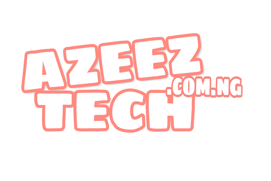 Azeez Tech