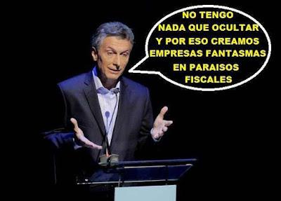 Argentina: ¿Cuan corrupto se puede ser en 1 solo dia? mira esto!