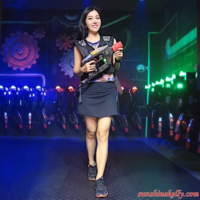 ck2 Laser Battle Thrill, ck2, calvin klein, #the2ofus, the 2 of us, ck2 fragrance, ck2 edt, calvin klein fragrance, Berjaya Times Square, KL, laser battle, laser tag, laser tag game, the thrill of life, the thrill of youth,