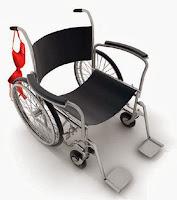 O desejo de uma pessoa com deficiência