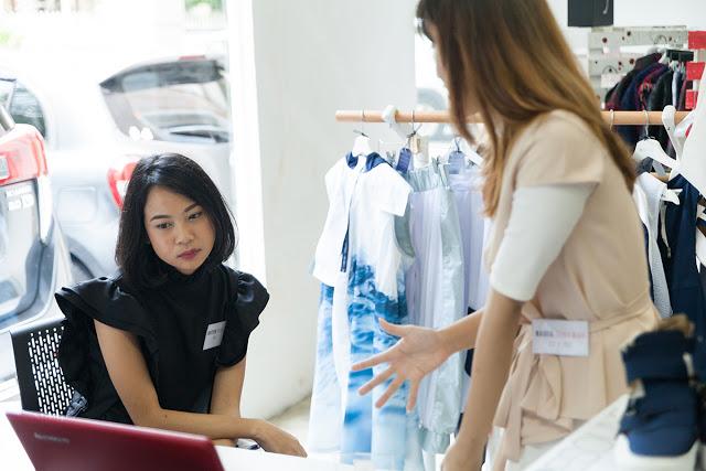 Planning Untuk Bisnis Fashion