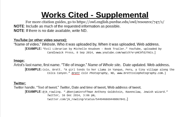 Jfk middle school library citations need to cite something else ask the librarian for help ccuart Image collections