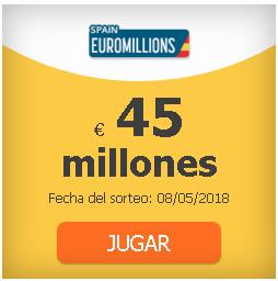 proba bilidades euromillones