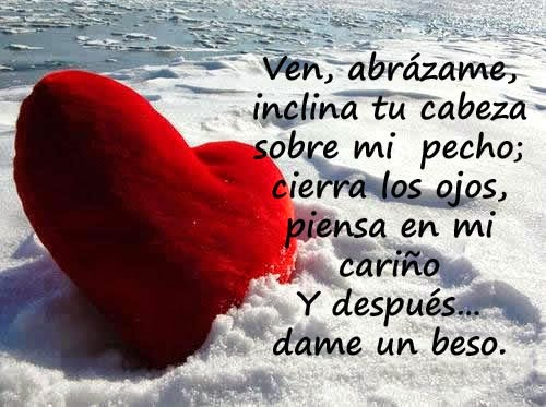 Imagenes Con Mensajes De Amor: Imagenenes Romanticas Y Bonitas: Descargar Imagenes De