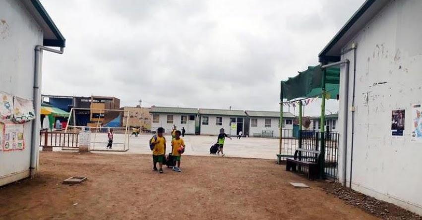 QALI WARMA: Roban alimentos del programa social en colegio de La Libertad - www.qaliwarma.gob.pe
