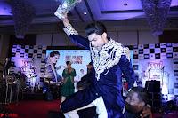 Star cast having fun at Sangeet Ceremony For movie Laali Ki Shaadi Mein Laaddoo Deewana (3).JPG