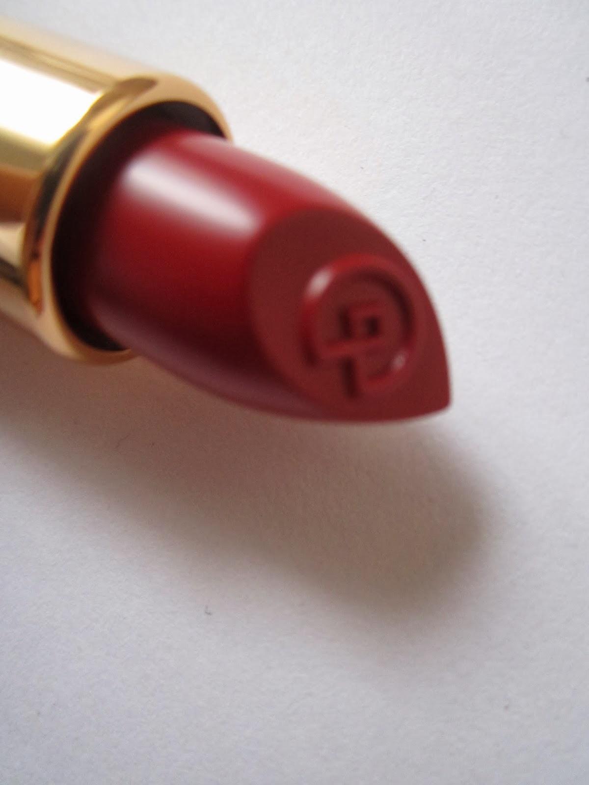 Seregons World Collistar Puro Lipstick Satin Finish 63 Ruj