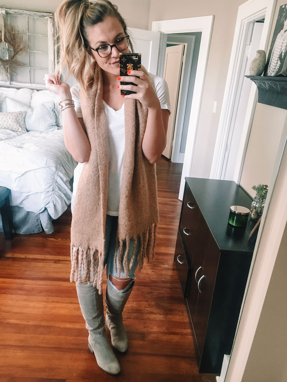 nordstrom anniversary sale scarf