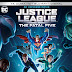 Justice League Vs. The Fatal Five Pre-Orders Available Now! Releasing on Digital 3/30, and  4K, and Blu-Ray 4/16