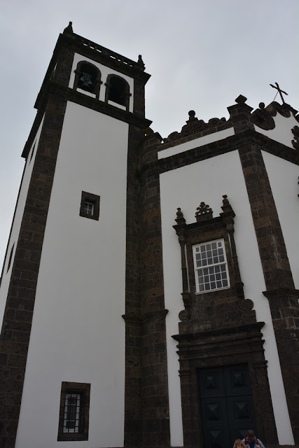 Saint Peter Church Ponta Delgada