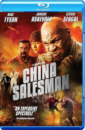 China Salesman 2018 BRRip BluRay 720p