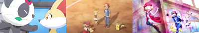 Pokémon -  Capítulo 16 - Temporada 18 - Audio Latino