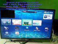 tangerang service tv