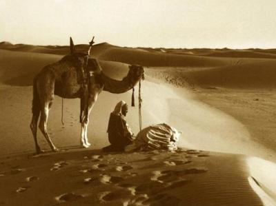 Gara-gara Sebutir Kurma, Doa Nabi Ibrahim Alaihissalam (AS) Tertolak Di Hadapan Allah SWT