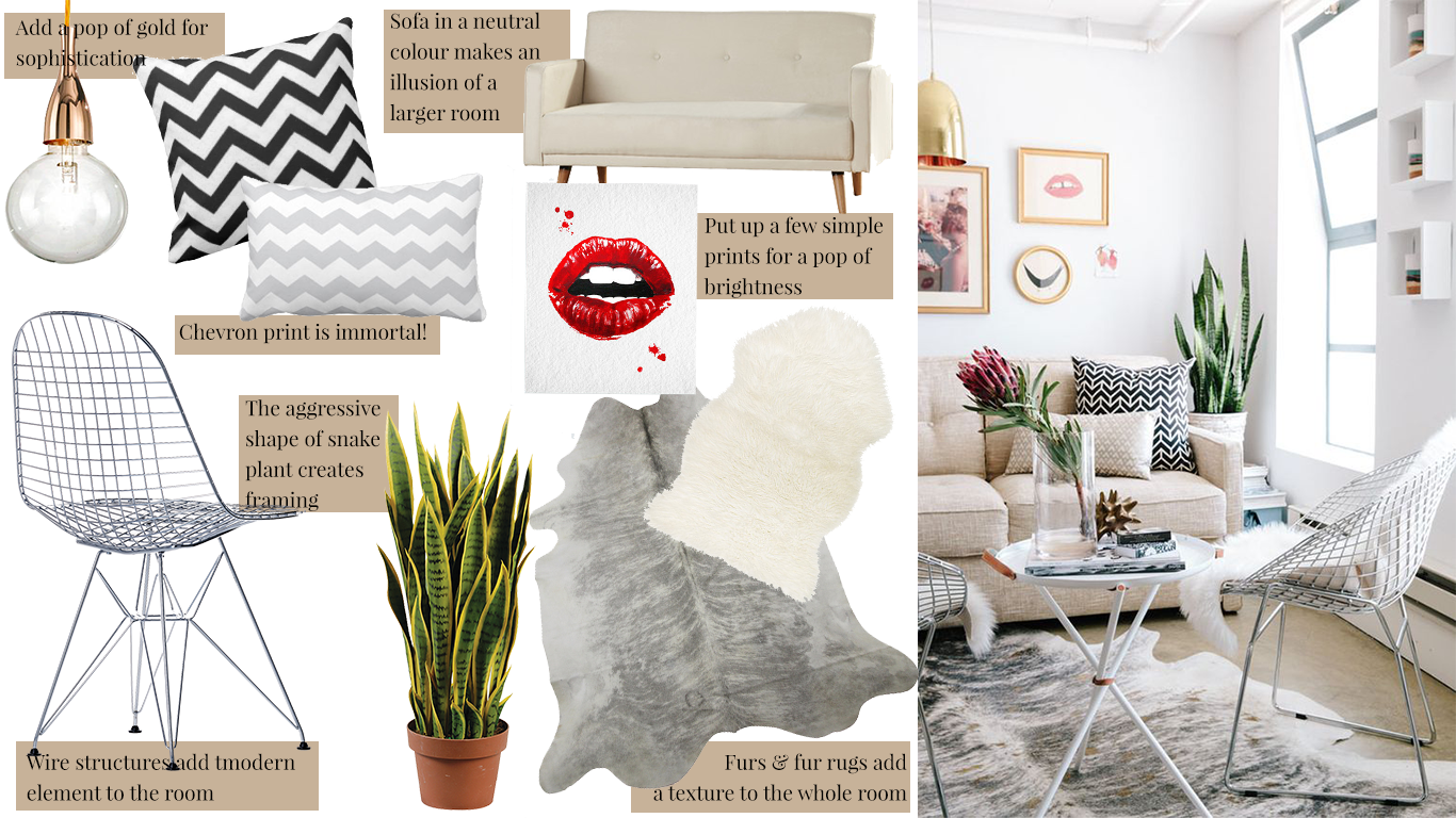 Recreate the Pin: The statement chair 3 ways