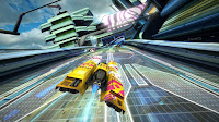 Wipeout: Omega Collection Game Screenshot 8