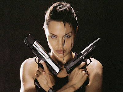 Angelina Jolie Normal Resolution HD Wallpaper 9