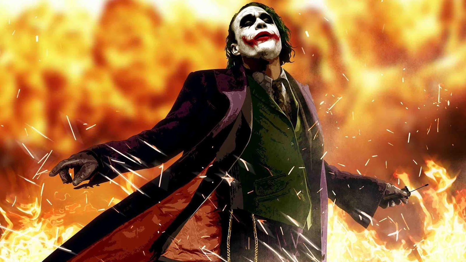 Top 10 Free Joker Wallpaper For Mobile Pc Download Edurat