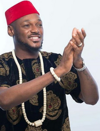 2 Face Idibia Urges Nigerian Youths To See Him As A Role Model