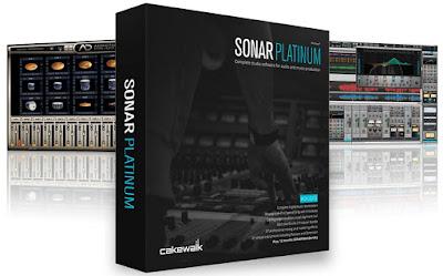 โหลด sonar platinum 23 sonar platinum full sonar platinum ฟรี