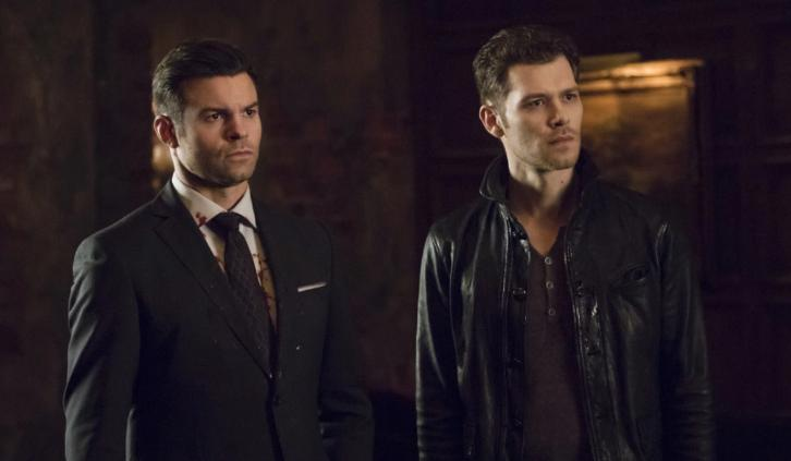 The Originals - Season 4 Finale - Post Mortem Interviews + Jeffrey Lieber to Co-Showrun