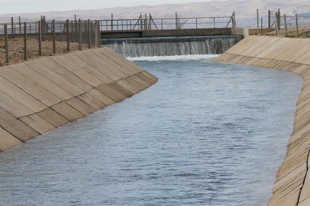 Bozova'da iki kardeş suda boğuldu