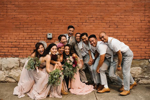 wesele miedzynarodowe - Jak sprawnie zorganizować ślub z obcokrajowcem?