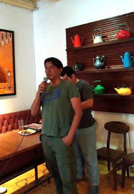 Film Wage WR Soepratman syuting Jateng