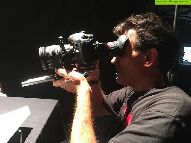 """ESETEC """"Creemos firmemente que Canarias tiene potencial para crear una industria audiovisual propia"""""""