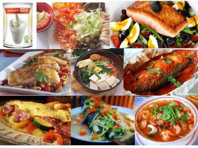Mau Makan Daging dan Lemak Tapi Jadi Langsing? Coba Diet Keto!