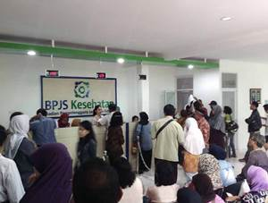 BPJS Kesehatan - Recruitment Fresh Graduate Staff Batch I