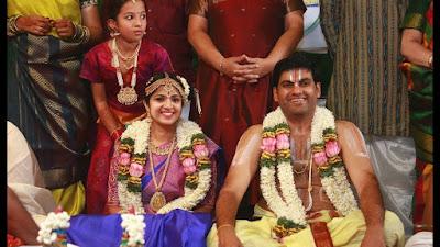 YG-Mahendran-son-Harshavardhana-Shwetha-Wedding