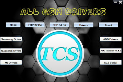 All Drivers