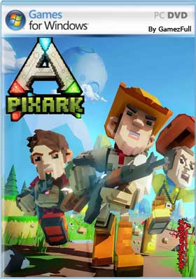 PixARK PC [Full] Español [MEGA]