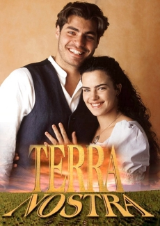 Novela Terra Nostra