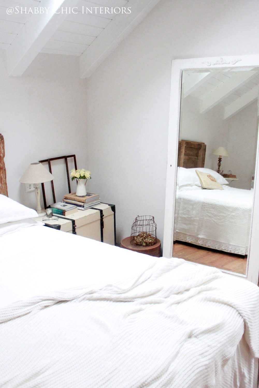 La mia camera da letto shabby chic interiors - La mia camera da letto ...
