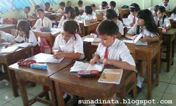 Soal Ukk Kelas 3 Sd Mapel Pkn Terbaru Blog Sunadinata