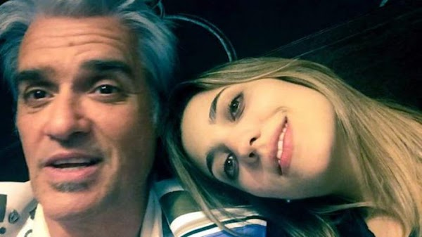 Roberto Pettinato se casará por cuarta vez