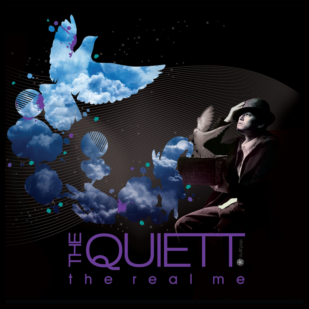 The Quiett – The Real Me (Remaster)