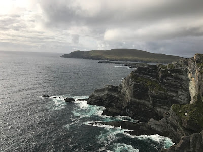 Guide, Ireland, Travel, Road Trip, Kerry, Cliffs of Kerry
