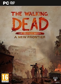 The Walking Dead A New Frontier Episode 2 PC Free