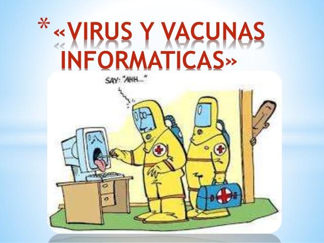 VIRUS - VACUNAS - SENSACIONES