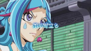 Yu-Gi-Oh! VRAINS – Episódio 110