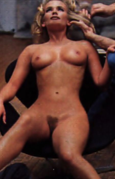 Vanessa williams hot naked