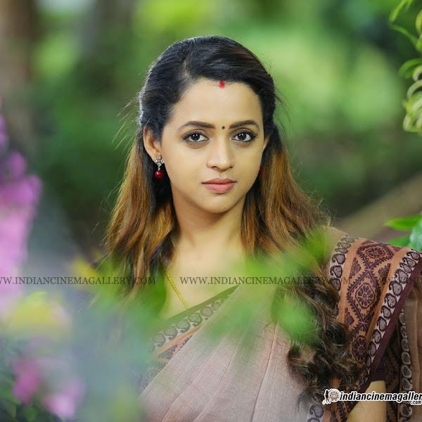 Bhavana latest photos from Vilakkumaram