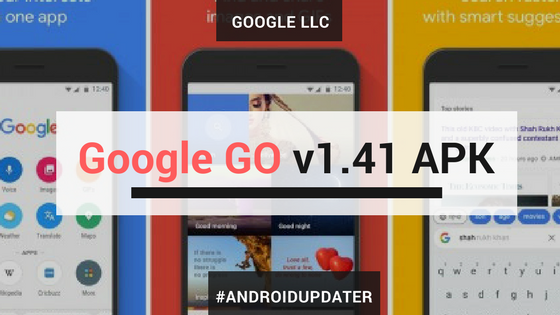 Google Go v1.4.18 Fast, Easy & Fun Way to Search : Google Search lite App for All Android