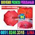 Grosir Souvenir Payung Promosi Perusahaan 0851.0240.3315